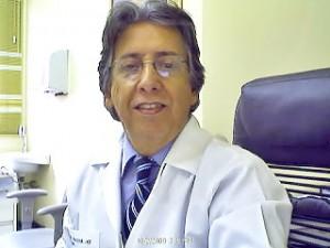 Dr. Antônio Tavares Bueno Jr.